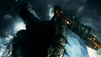 'Dark Souls III' Has Been Announced. Check Out The First Spine-Tingling Trailer.