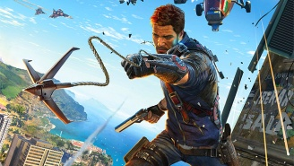 'Just Cause 3' Is Hiding A Clever Shout-Out To Marvel In Its Game World