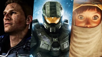 From Halo To HoloLens: Everything You Need To Know From Microsoft's E3 Press Conference