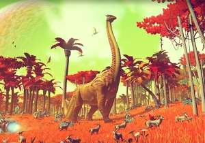 'No Man's Sky' Gets Mercilessly Dragged To The Woodshed In An Honest Trailer