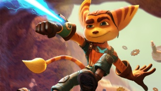 Sony Announces 'Ratchet & Clank', A New Game, Based On A Movie, Based On A Game