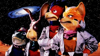What Is 'Star Fox 2?' The Story Of The SNES Game '90s Kids Never Got To Play