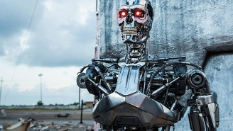 No, You Shouldn't Be Worried About Artificially Intelligent Weapons