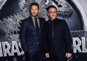 'Jurassic World' Director Colin Trevorrow Says He Wouldn't Say No To Helming A Star Wars Movie