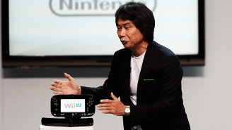Shigeru Miyamoto Spelled Out Exactly Why The Wii U Has Failed To Catch On
