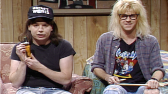 From 'Wayne's World' To 'Church Chat': Let's Remember Dana Carvey's Most Iconic 'SNL' Sketches