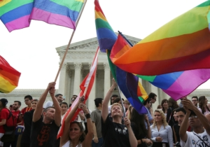 Fox Is Going To Make A Movie About The Supreme Court Gay Marriage Ruling