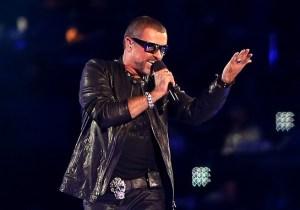 George Michael Checks Into Rehab To Treat 'Marijuana Addiction'