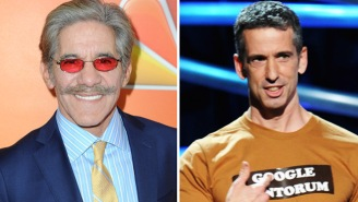 Dan Savage And Geraldo Rivera Got Into A Twitter Fight Over Bristol Palin's Latest Pregnancy