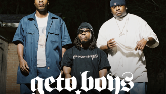 The Geto Boys Are Crowdfunding Their First Album In A Decade