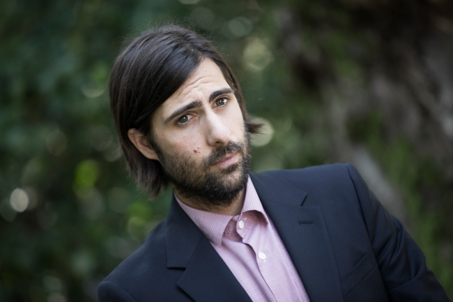 Jason Schwartzman Portrait Session - 67th Locarno Film Festival