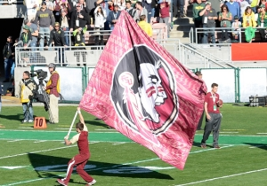 Former FSU Chief Osceola Killed In An Argument Over How Best To Spice Gumbo