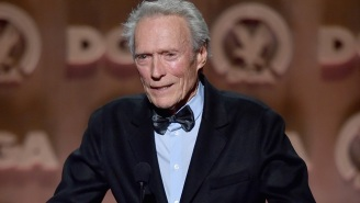 Clint Eastwood Will Direct A Movie About Captain 'Sully' Sullenberger