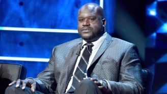 Grant Hill Says Shaquille O'Neal Once Choked Out Teammate Gordan Giricek