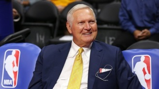 The Time Jerry West Threatened To Resign If The Warriors Traded Klay Thompson For Kevin Love
