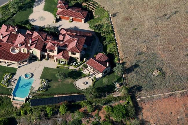 Seriously Rancho Santa Fe? Seriously?
