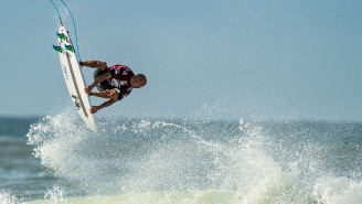 Three Action Sports Mini-Docs To Help You Embrace September