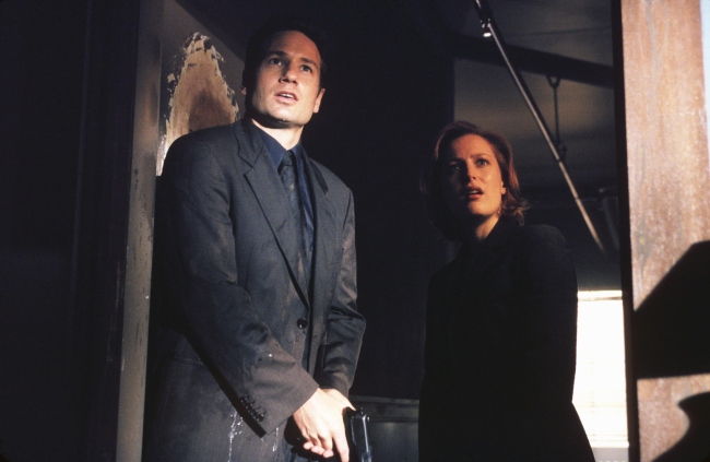 "FOX's ""The X-Files"" - Retrospective"