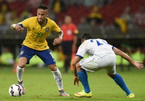 Neymar Given Four-Game Ban For Head Butt, Will Miss Rest Of Copa América