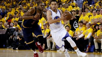 What's On Tonight: Stephen Curry And The Warriors Look To Close Out The NBA Finals In Game 6