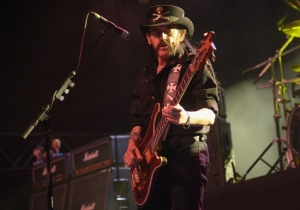 Motörhead Will Cover A Rolling Stones Classic Just For WWE's Triple H