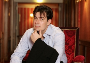 Charlie Sheen Is Back On HIV Medication After An Alternative Treatment Plan Failed