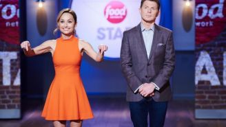 Food Network Star Power Rankings: Week 3, 'Trendy Dinner'