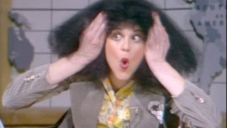 These 'SNL' Characters Helped Turn Gilda Radner Into An Icon