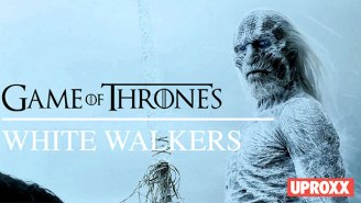 Everything You Need To Know About The White Walkers On 'Game Of Thrones'