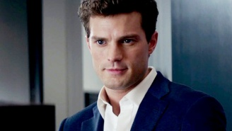 Here Are The Dumbest Lines From E.L. James' 'Fifty Shades' Follow-Up, 'Grey'