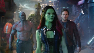 'Guardians Of The Galaxy 2' Will Expand The Greater Marvel Mythology According To James Gunn