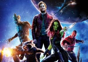 'Guardians Of The Galaxy Vol. 2' May See The Return Of A Marvel Legend