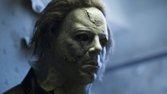 Get Ready For The Return Of Michael Myers Because A New 'Halloween' Movie Is Coming