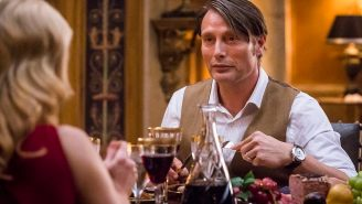 'Hannibal' producer: 'Maybe a 50/50 chance' of surviving cancellation