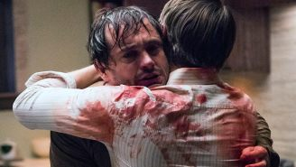 Don't freak out yet over NBC cancelling 'Hannibal'