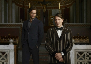 There Is Now A Petition To Save 'Hannibal' On Change.org With Over 5,000 Signatures