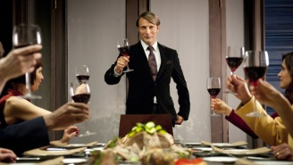 'Hannibal' May Already Be On Its Way To Your Favorite Streaming Platform