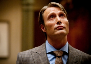 'Hannibal' Has Been Canceled By NBC