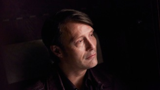 'Hannibal' cinematographer James Hawkinson on the show's disturbing, dark beauty