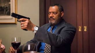 What's On Tonight: 'Hannibal' And The NBA Draft