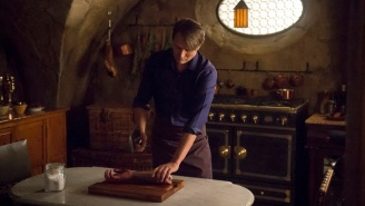 What's On Tonight: 'Hannibal' And The Premiere Of 'Astronaut Wives Club'