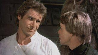 So Marvel Just Revealed Han Solo's Biggest Secret