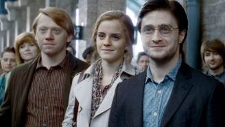 J.K. Rowling Has A History Of Dropping Unknown 'Harry Potter' Facts On The Internet
