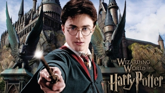 The Wizarding World Of Harry Potter Is Coming To Universal Studios Hollywood Next Year