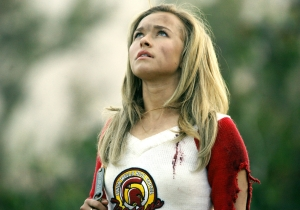 Hayden Panettiere And Zachary Quinto Won't Be Returning For 'Heroes: Reborn'
