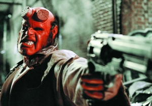 Ron Perlman Reveals 'Hellboy 3' Is 'In Guillermo's Head,' And It's 'Mind-Blowing'