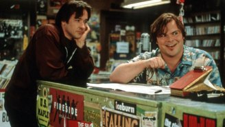 Why 'High Fidelity' Is An Artifact Of Music Fandom In A Bygone Era