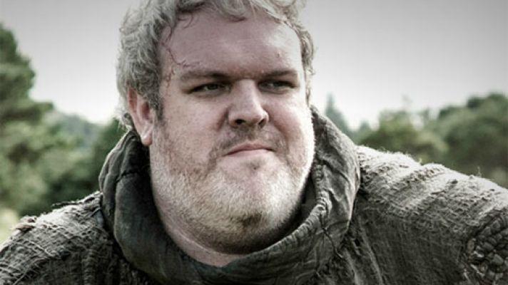 Thrones Fans With Hodor Door Stoppers