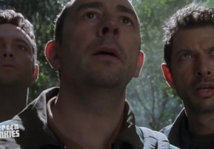The Honest Trailer For 'The Lost World: Jurassic Park' Makes Us Want More Goldblum Everything