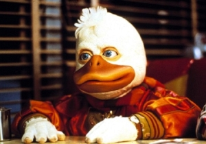Relive These 'Howard The Duck' Moments And Relish The Film's Unlikely Cult Classic Status